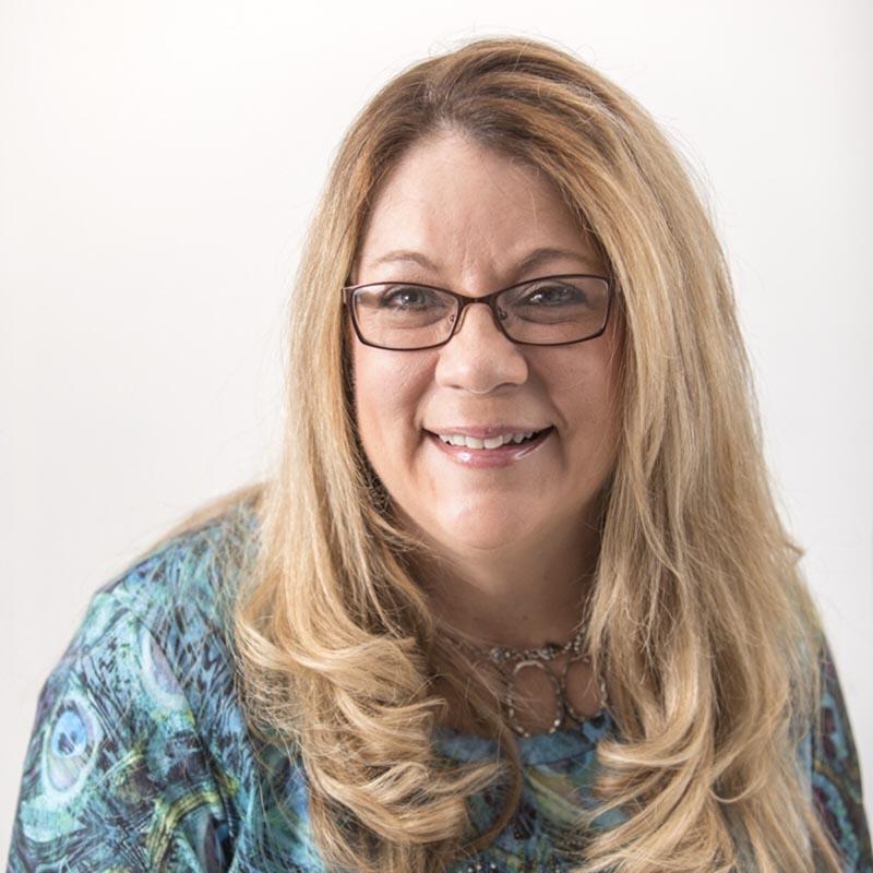 Kristin Gracy Headshot